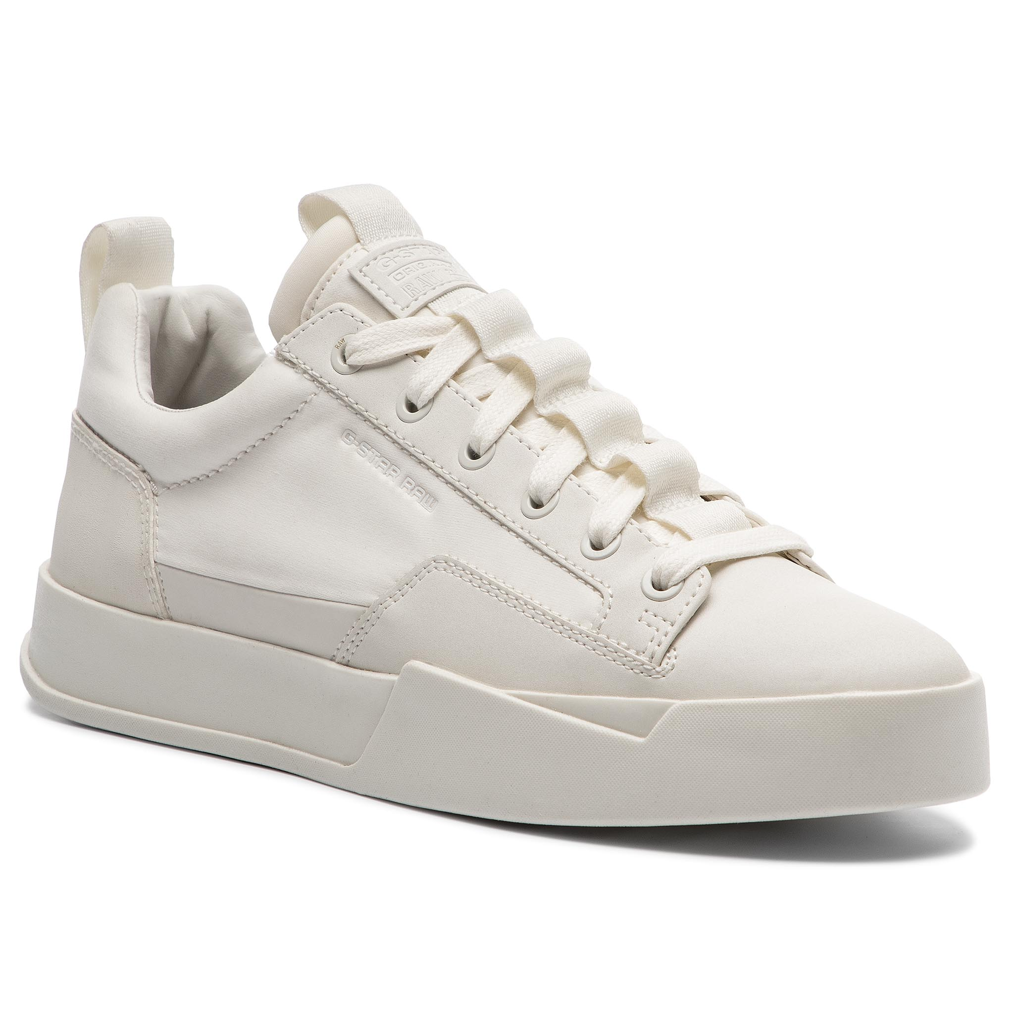 Sneakers G-STAR RAW - Rackam Core D10763-A599-110 White
