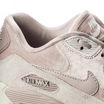 Nike Wmns Air Max 90 LX 898512 600 Particle Rose