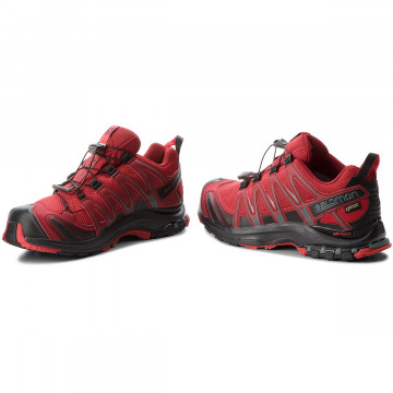 Skor SALOMON Xa Pro 3D Gtx GORE TEX 404722 27 V0 Red
