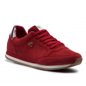 Sneakers S.OLIVER 5 23630 22 Chili 533 Sneakers