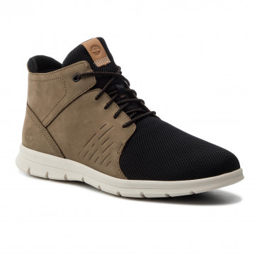 bäst finaste urvalet detaljerad look Sneakers TIMBERLAND - Graydon TB0A24KE8381 Light Brown - Sneakers ...