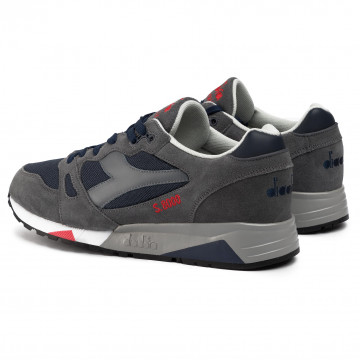 Sneakers DIADORA S8000 Nyl Ita 501.170470 01 C3546 Blue NightsSteel Gray