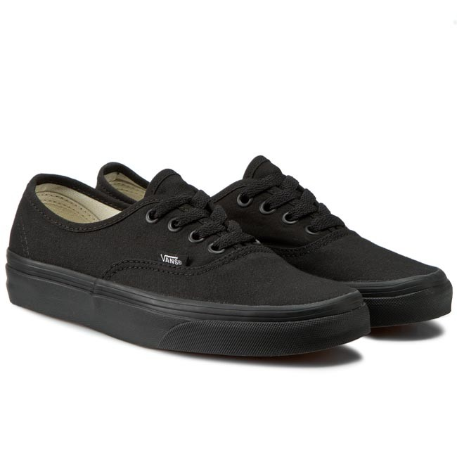 Sneakers VANS Authentic VN000EE3BKA BlackBlack