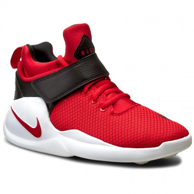 low priced d4982 f47e9 Skor NIKE - Kwazi (GS) 845075 602 University Red Black
