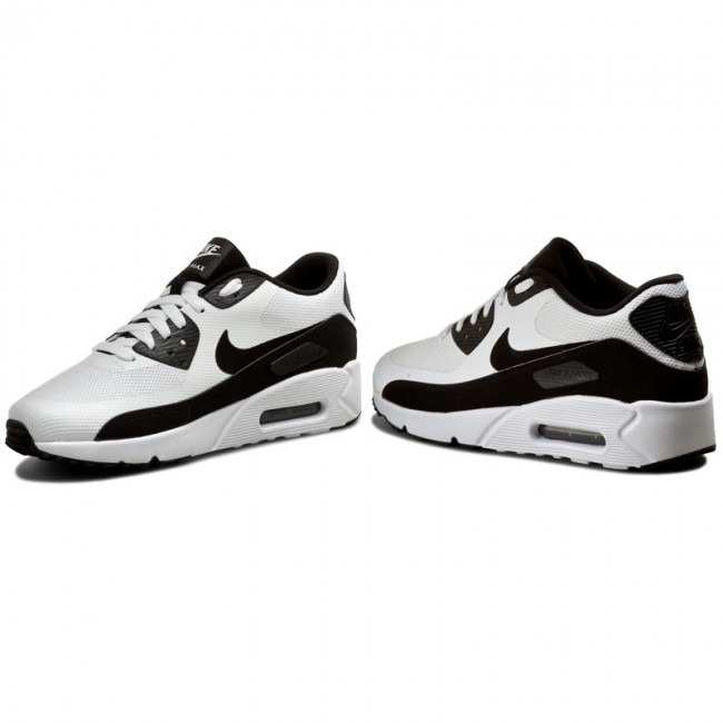 timeless design 2c539 56140 Skor NIKE - Air Max 90 Ultra 2.0 Essential 875695 100 White Black White