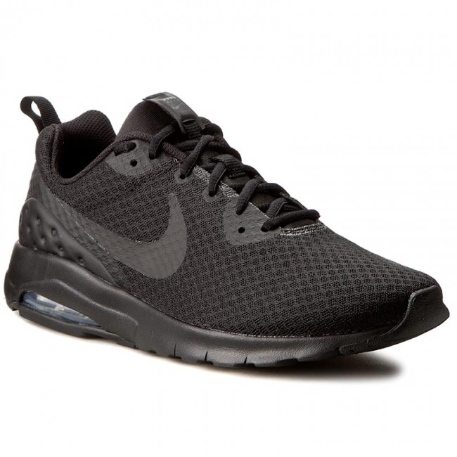new arrival fa265 0e951 Skor NIKE - Air Max Motion Lw 833260 002 Black Black Anthracite