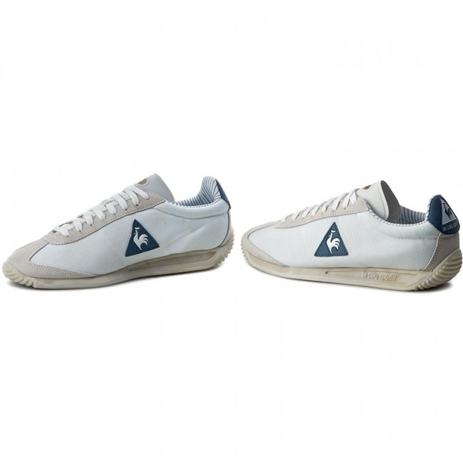 Sneakers LE COQ SPORTIF - Quartz Court Legacy 1710159 Optical White Real  Real eee8e3050a291