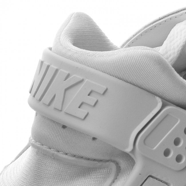 various colors 7b01c 8a7f9 Skor NIKE - Huarache Run (GS) 654275 110 White White Pure Platinum
