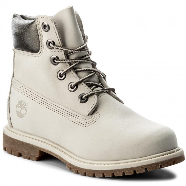 Hikerkänga TIMBERLAND - 6In Premium Boot W A1BKI Rainy Day ... 5e499fb65cf69