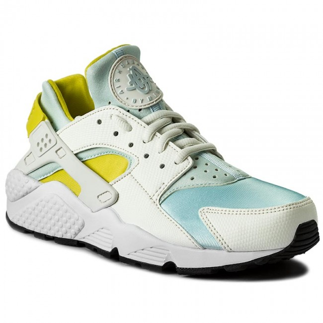 info for 91208 92dab Skor NIKE - Wmns Air Huarache Run 634835 112 Blå Vit