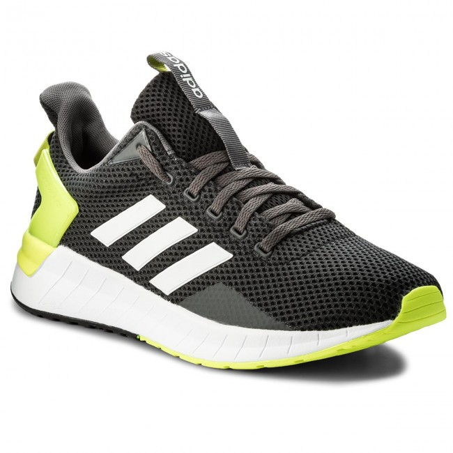 low priced dc3e2 00d58 Skor adidas - Questar Ride DB1345 Carbon Ftwwht Syello