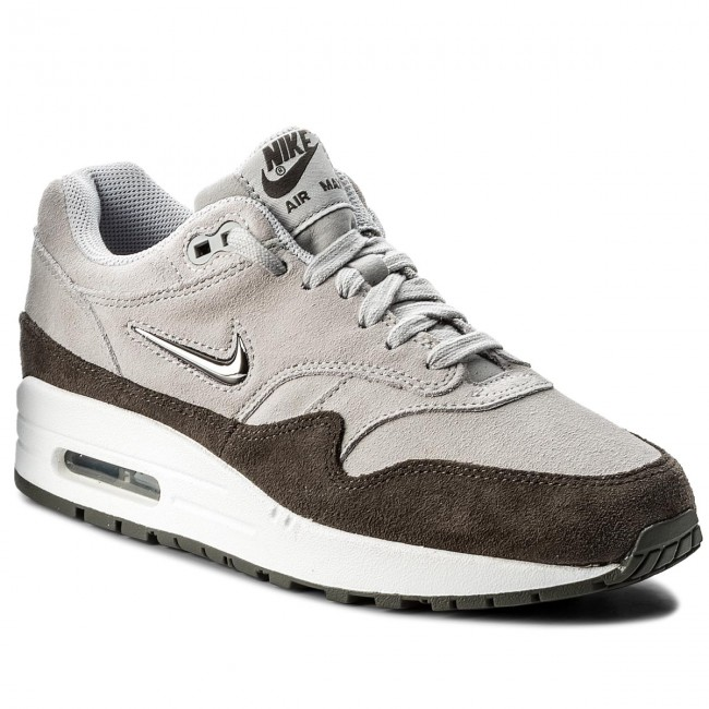 new products 8e4e8 7a384 Skor NIKE - Air Max 1 Premium Sc AA0512 002 Wolf Grey Mtlc Pewter
