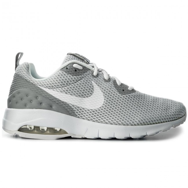 new product 867db d137f Skor NIKE - Air Max Motion Lw Se 844836 005 Wolf Grey White - Sneakers -  Lågskor - Herrskor - www.eskor.se