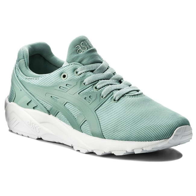 sports shoes d8678 f10a9 Sneakers ASICS - TIGER Gel-Kayano Trainer Evo H823N Blue Surf Blue ...