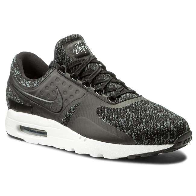 Skor NIKE Air Max Zero Se 918232 005 BlackCool GreyDark Grey