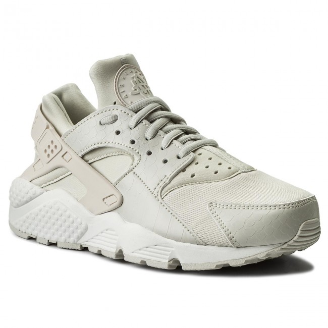 the best attitude 28890 9c360 Skor NIKE - Wmns Air Huarache Run 634835 028 Phantom Light Bone