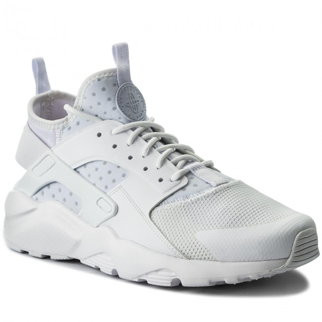los angeles 5b4c2 860d9 Skor NIKE - Air Huarache Run Ultra 819685 101 White White White