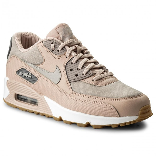 size 40 9d666 1bff6 Skor NIKE - Wmns Air Max 90 325213 206 Particle Beige Moon Particle