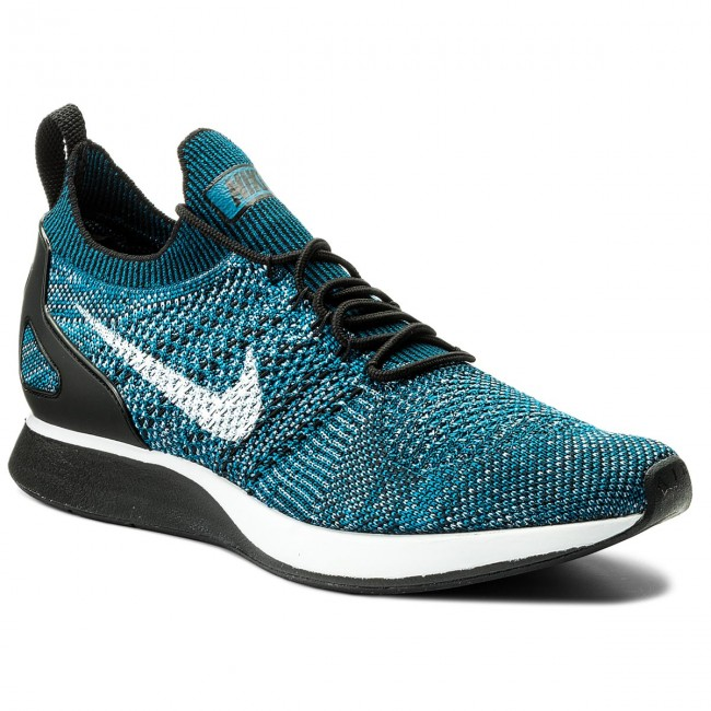 wholesale dealer 8d7e0 eb167 Skor NIKE - Air Zoom Mariah Flyknit Racer 918264 300 Green Abyss ...