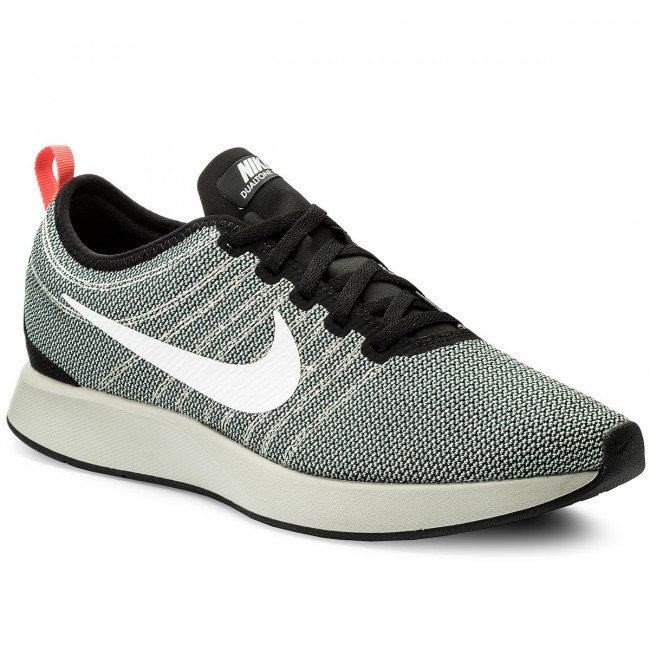 new arrival 06134 4ca27 Skor NIKE - Dualtone Racer 918227 001 Black White Pale Grey