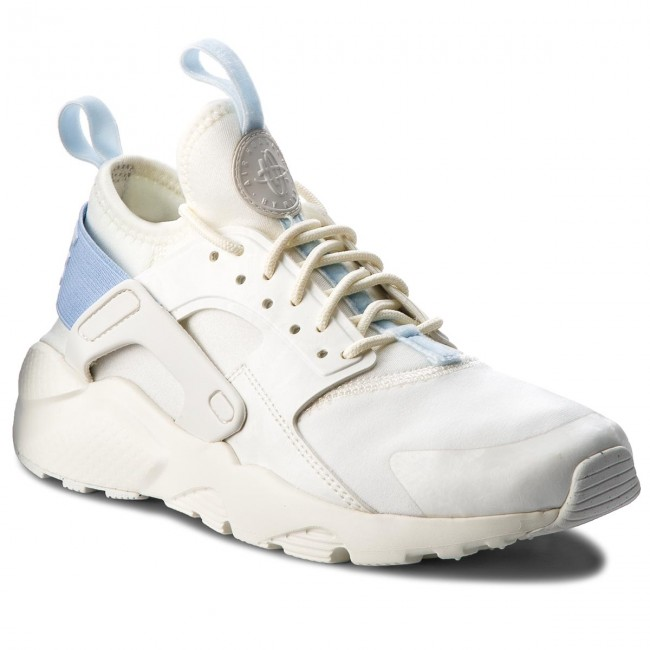 new product 305b9 a92bd Skor NIKE - Air Huarache Run Ultra (GS) 847568 103 Sail Royal Tint