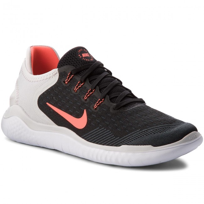 low priced e3f4d 388d9 Skor NIKE - Free Rn 2018 942836 005 Black Total Crimson Vast Grey