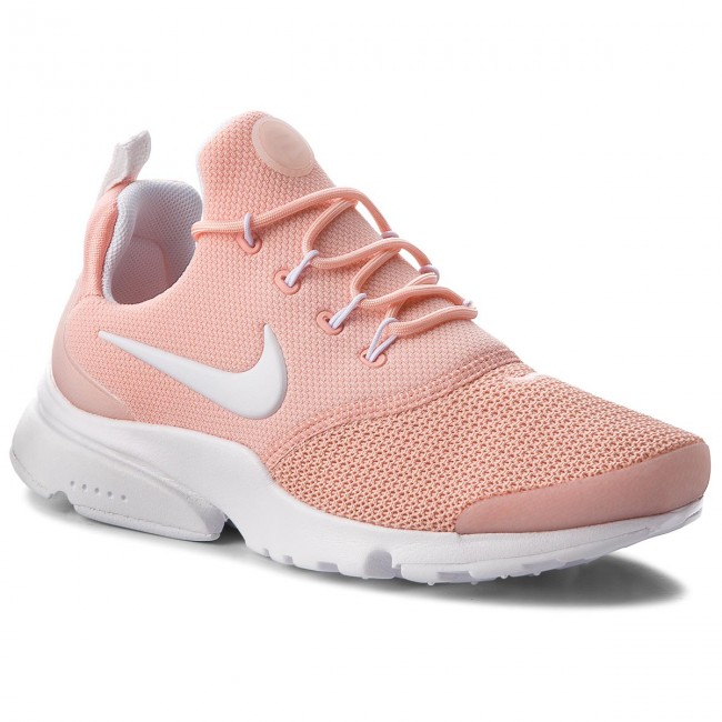 the latest 5a88f 2fd9a Skor NIKE - Presto Fly 910569 605 Coral Stardust White