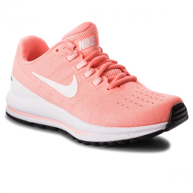finest selection b31b3 ed9a5 Skor NIKE - Air Zoom Vomero 13 922909 600 Rose Claire Atomique Blanc