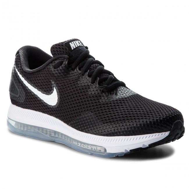 quality design af226 1be3e Skor NIKE - Zoom All Out Low 2 AJ0036 003 Black White Anthracite