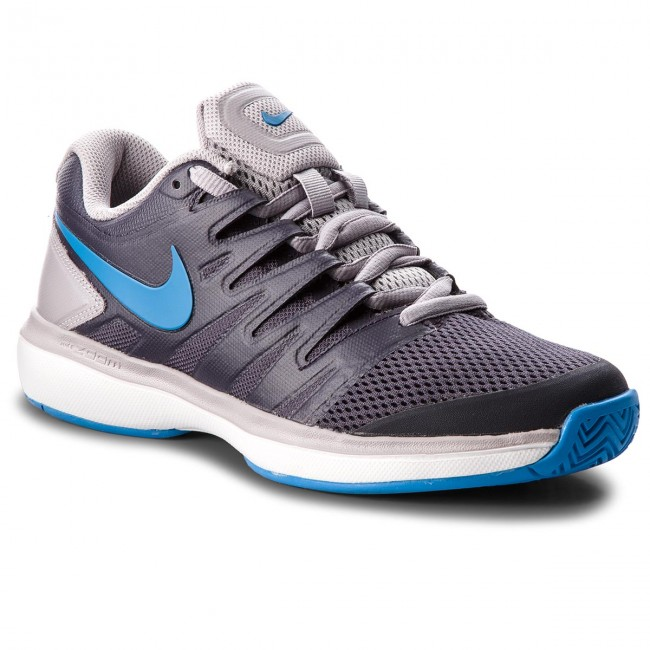 cheap for discount 973e3 2c644 Skor NIKE - Air Zoom Prestige Hc AA8020 040 Gridiron/Photo Blue ...