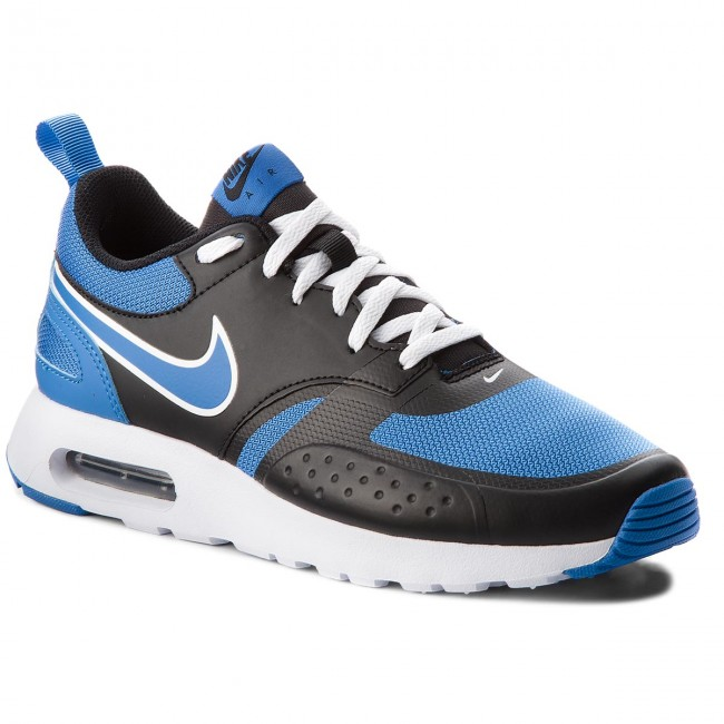 outlet store f9c79 ece92 Skor NIKE - Air Max Vision 918230 012 BlackSignal BlueWhite