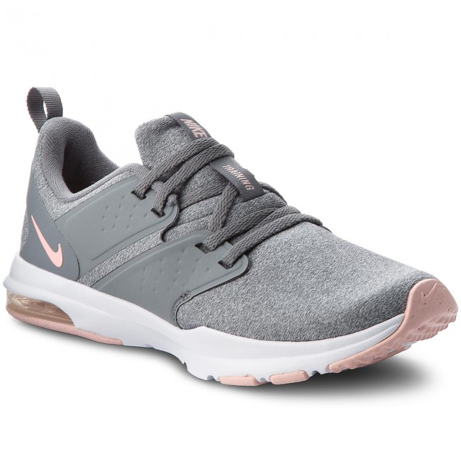 cheap for discount 764a8 bce41 Skor NIKE - Air Bella Tr 924338 016 Cool Grey Storm Pink ...