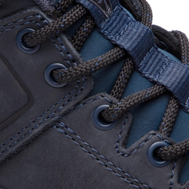 Trekking-skor KEEN - Citizen Keen Ltd Wp 1015143 Dress Blues ... 8f05179897ae4