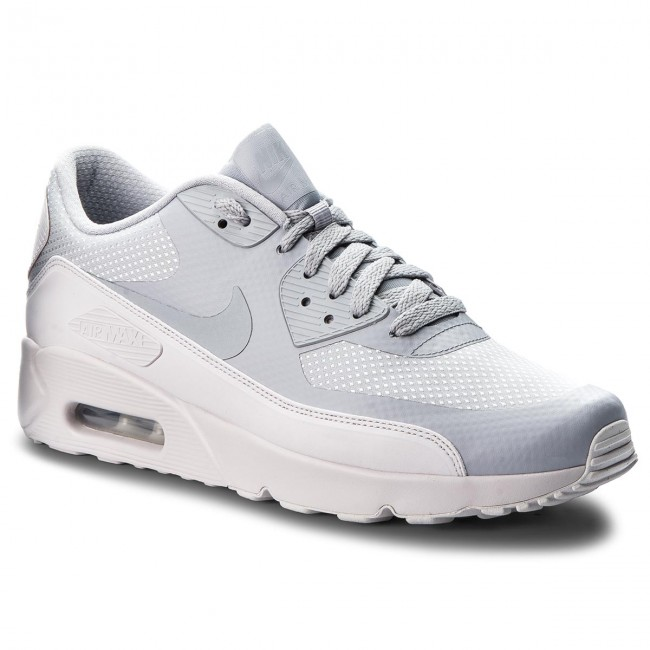 outlet store d689b 4ca4e Skor NIKE - Air Max 90 Ultra 2.0 Essential 875695 017 Vast Grey Wolf Grey