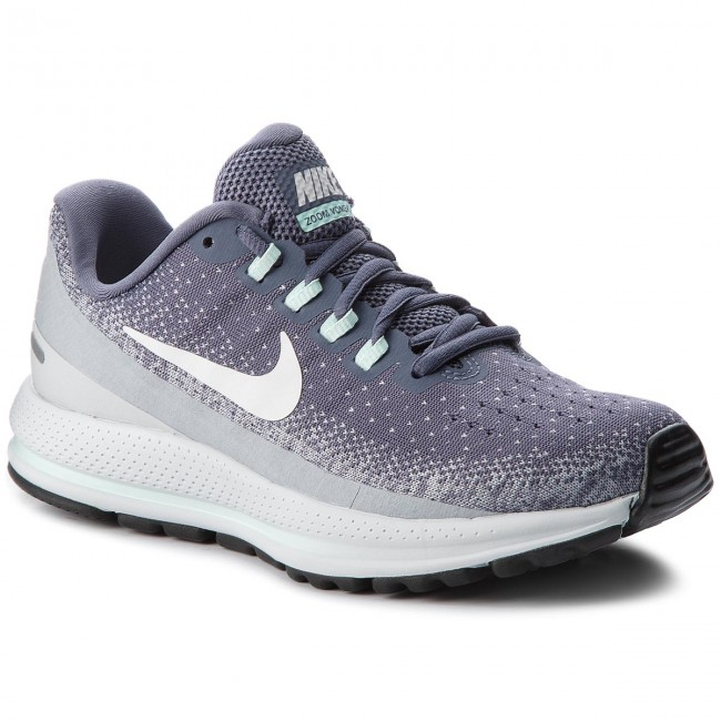 competitive price a08da 8c628 Skor NIKE - Air Zoom Vomero 13 922909 002 Light Carbon Summit White