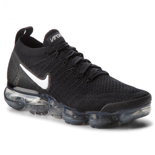 huge discount a8582 44e70 Skor NIKE - Air Vapormax Flyknit 2 942843 001 Black/White/Dark Grey ...
