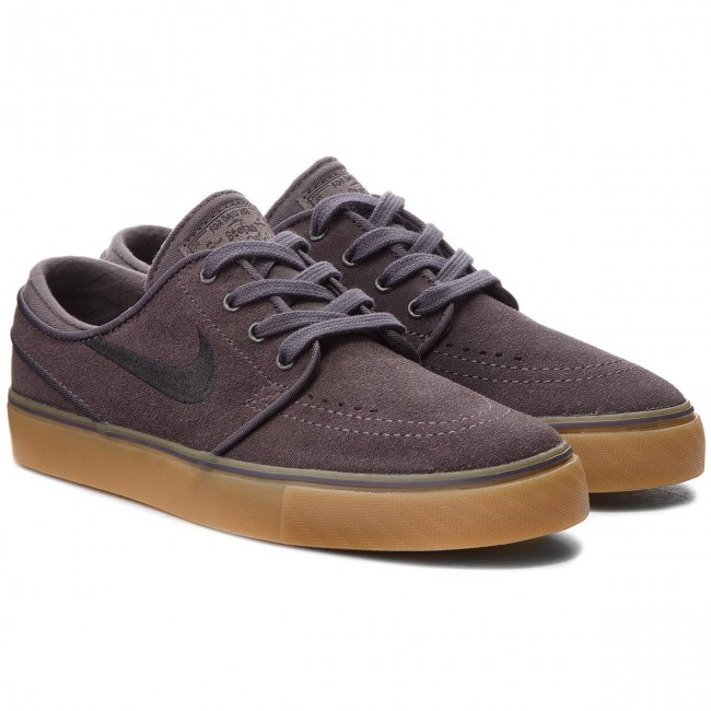 Skor NIKE Stefan Janoski (GS) 525104 409 Blue VoidBlue Void