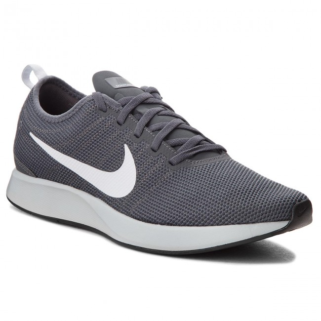 info for c3125 4bb1d Skor NIKE - Dualtone Racer 918227 017 Dark Grey White Black