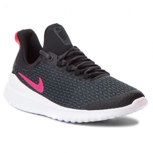 premium selection 0546c 520a6 Skor NIKE - Renew Rival (GS) AH3474 001 Black Racer Pink Anthracite ...