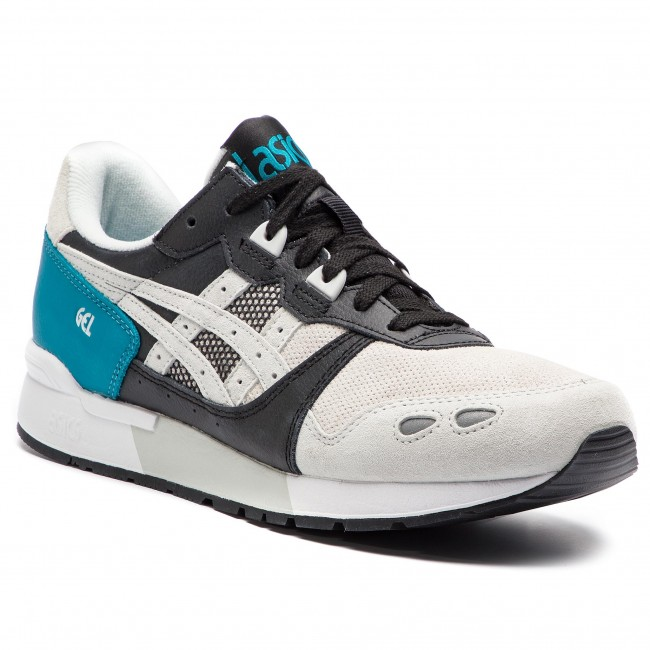 more photos 98a70 49f7b Sneakers ASICS - TIGER Gel-Lyte 1191A023 Teal Blue Glacier Grey 401 ...