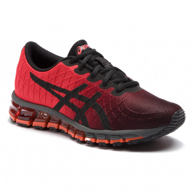 pretty nice 98f9c ae609 Skor ASICS - Gel-Quantum 180 4 Gs 1024A020 Classic Red Black 600