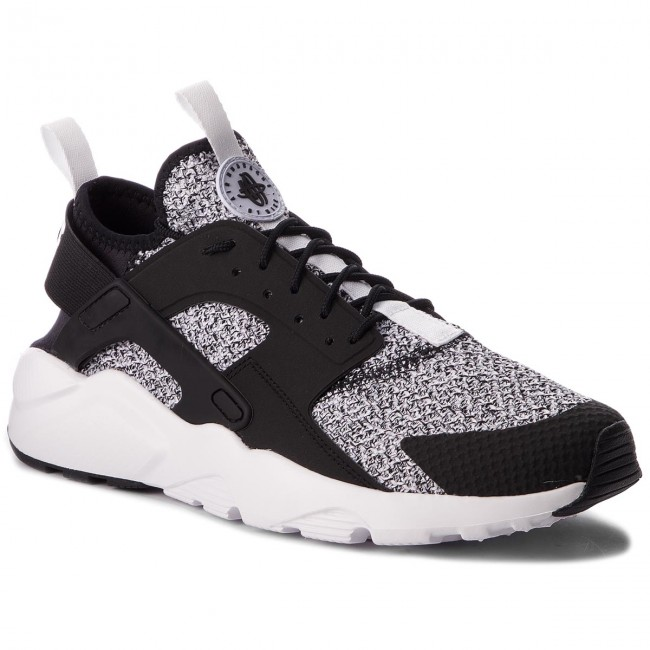 sale retailer 64ed9 556bc Skor NIKE - Air Huarache Run Ultra Se 875841 010 Black White White