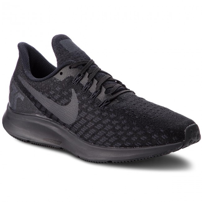 the latest 8646f 42fc0 Skor NIKE - Air Zoom Pegasus 35 942851 002 Black Oil Grey White