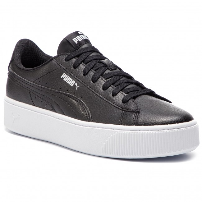 Sneakers PUMA Vikky Stacked L 369143 01 Puma BlackPuma Black