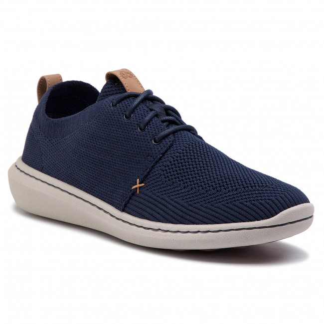 Sneakers CLARKS Step Urban Mix 261381757 Navy