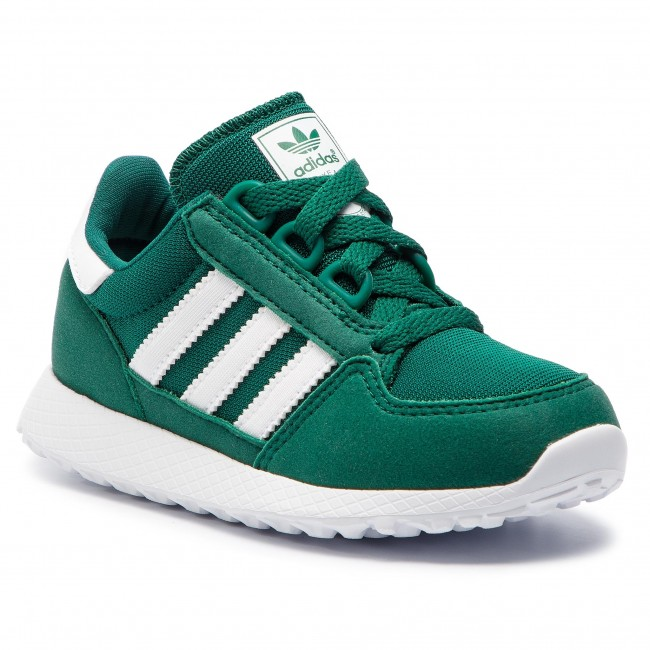 outlet store 66f47 1905b Skor adidas - Forest Grove C CG6801 Cgreen Ftwwht Cgreen