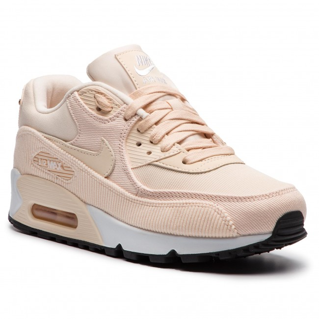 buy popular db29d 36c50 Skor NIKE - Air Max 90 Lea 921304 800 Guava Ice Guava Ice Black