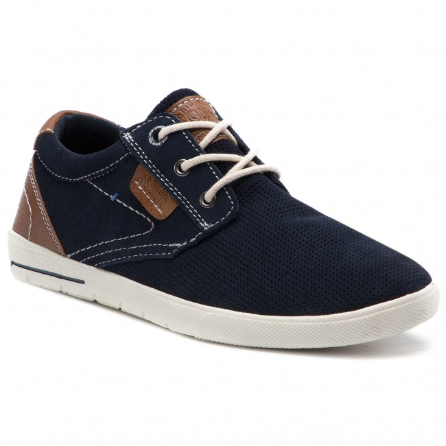 Sneakers S.OLIVER 5 13605 22 Navy 805