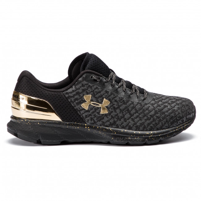 Skor UNDER ARMOUR Ua Charged Escape 2 3022330 001 Chrome