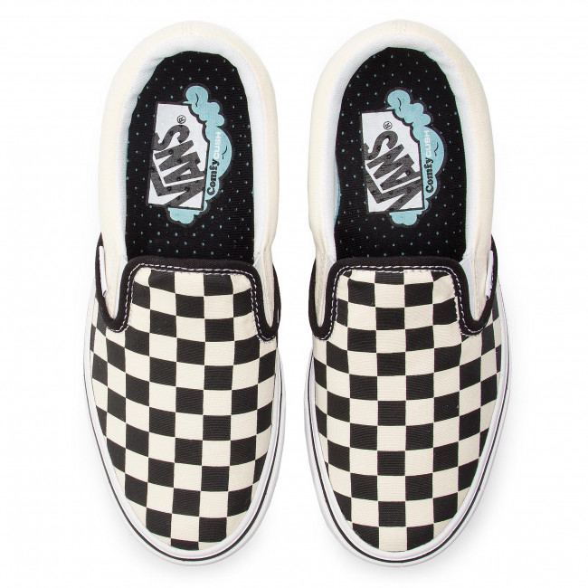 Sneakers VANS Comfycush Slip On VN0A3WMDVO41 (Classic) CheckerboardTr
